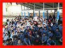 آموزش ایمنی و آتش نشانی  برای دانش آموزان دبستان وپیش دبستانی کادوس /آتش نشانی رشت