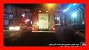 روند عملیات گند زدایی شهر رشت به روایت تصویر/آتش نشانی رشت