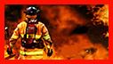 آتش بی احتیاطی بر جان علفزارهای رشت